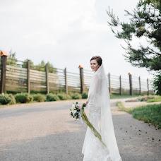 Bryllupsfotograf Kirill Neplyuev (neplyuev). Foto fra 18.07.2019