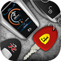 Keys and engine sounds of supercars APK