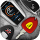 Keys and engine sounds of supercars (app)