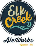 Logo of Elk Creek Great Blue Heron Pale Ale
