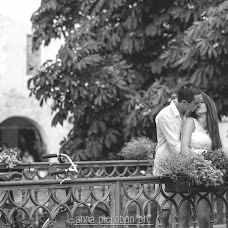 Wedding photographer Anna Pierobon (pierobon). Photo of 18.09.2015
