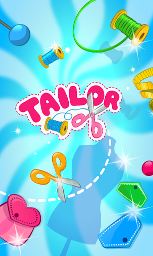 Tailor Kids  screenshots 1