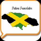 Patwa Translator