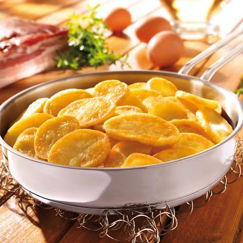 Abbildung Bratkartoffeln
