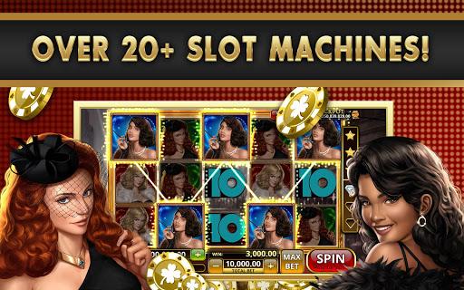 Slot Machines!  7