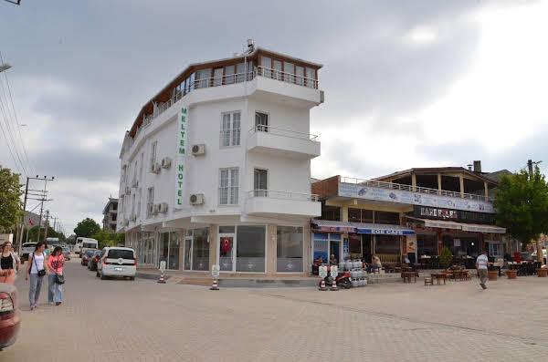 Meltem Hotel - İğneada