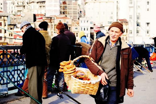 Lavoro di strada... di fedebg