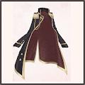 オフィサーコート(濃紺)