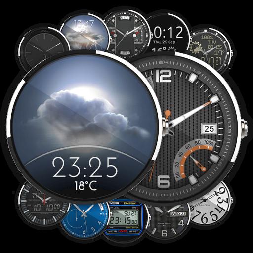 Clocki - Wear Watch Faces - Apps on Google Play