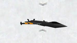 Prescesky BLACKHAWK 1000SR