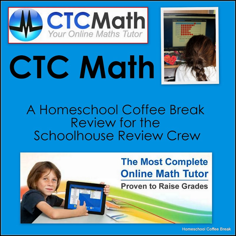 CTC Math review