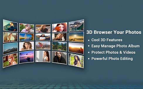 معرض الصور 3D و HD 1