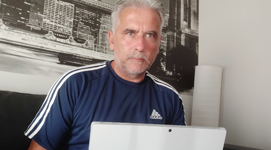"""Pepe Morales: """"Fernando, el mejor"""""""