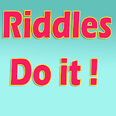 Riddles Do it !