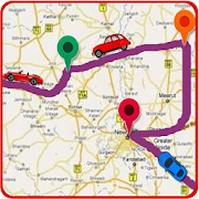 Download GPS Maps, Route Finder - Navigation, Directions APK for Android Kitkat