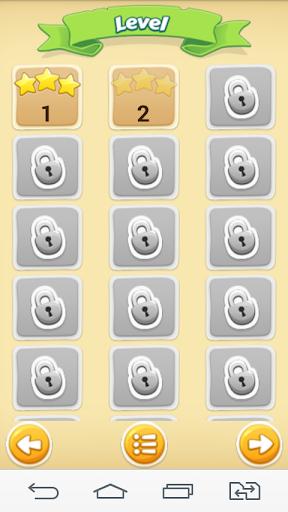 【免費解謎App】海奇蹟 - 連續3-APP點子