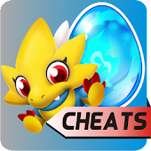 Cheats Dragon City
