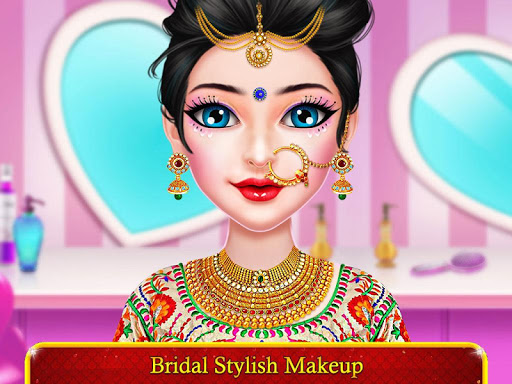 Royal Indian Wedding Ceremony and Makeover Salon screenshot 7