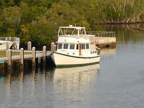 Photo: Boynton Beach FL. view from a nearby bridge.