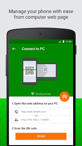 Xender: File Transfer, Sharing screenshot 5