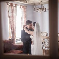 Wedding photographer Vladislav Kazmin (VladislavKazmin). Photo of 02.11.2015