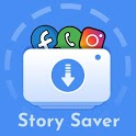 All Status Saver - Story Downloader icon