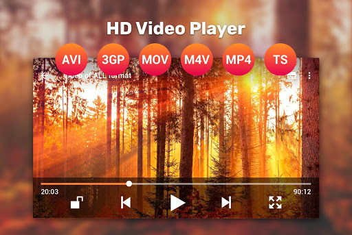HD Video Player 1.1.1.4 screenshots 3