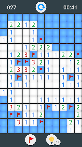 Minesweeper android2mod screenshots 1