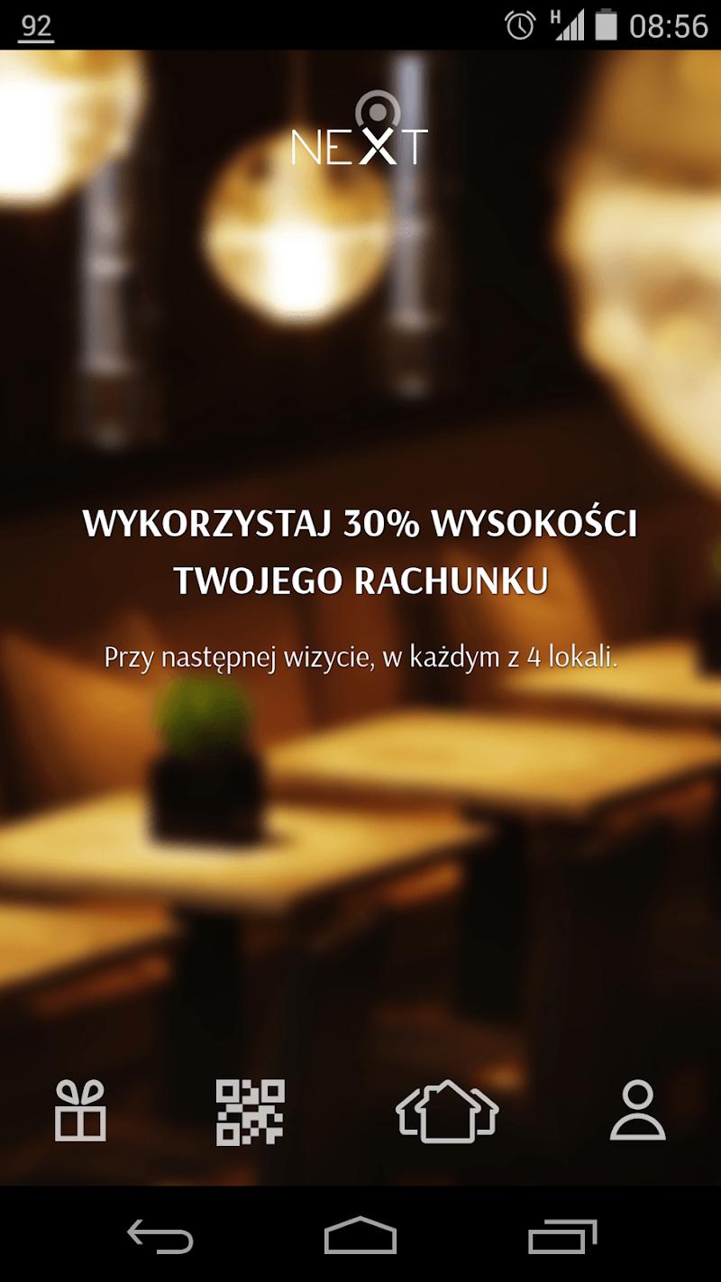 Скриншот NEXT Wały Chrobrego