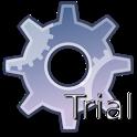 ScreenDim Trial icon