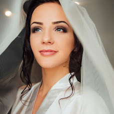Wedding photographer Igor Kharlamov (KharlamovIgor). Photo of 19.09.2017