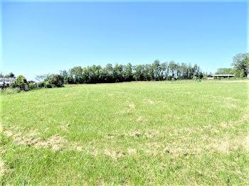 terrain à Aubigny-en-Plaine (21)