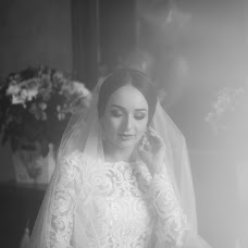 Wedding photographer Tolik Sabina (TolikSabina). Photo of 17.08.2017