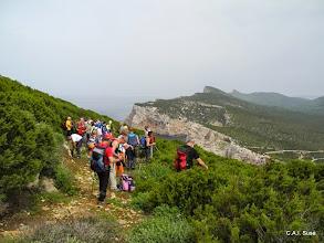 Photo: Capo Caccia