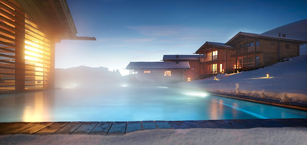 Adler Lodge Alpe