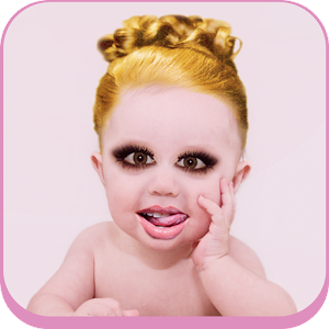 Download App Funny Face Maker - iPhone App