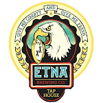Logo for Etna Brewing Co.