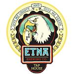 Logo for Etna Brewing Co.