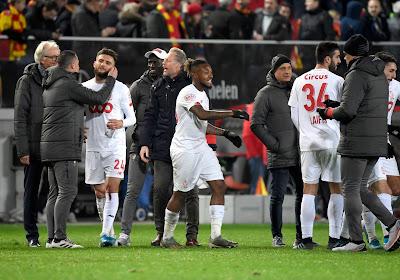 Officiel:le choc Standard-Bruges également reporté!