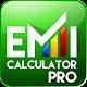 EMI Calculator Pro - Loan & Finance Planner (app)
