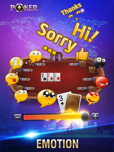 Poker Myanmar - ZingPlay 3.1.0 screenshots 7