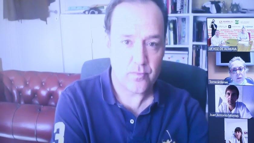Manuel Felices.