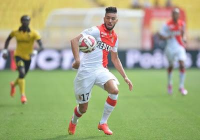 Lyon recht rug tegen ziek Monaco