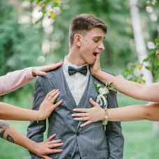 Wedding photographer Irina Zhdanova (NovaPhoto). Photo of 29.08.2017
