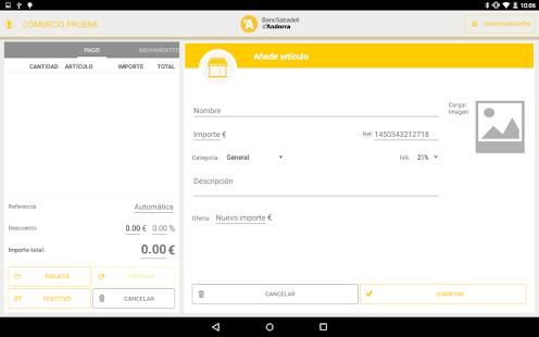 Smart TPV Tablet - náhled