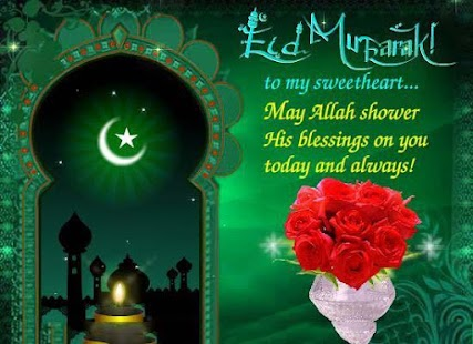 Eid al adha greeting messages android apps on google play eid al adha greeting messages screenshot thumbnail m4hsunfo Gallery