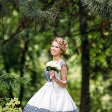 Wedding photographer Alena Maksimchuk (Alenmax). Photo of 19.09.2017