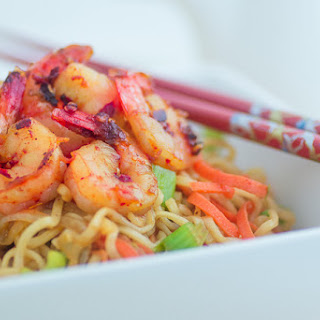Seafood Ramen Noodles Recipes
