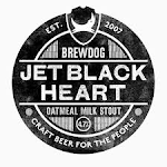 Brewdog Jet Black Heart