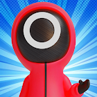 Squid Games : The Runner Game